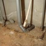 床下や天井裏の早期点検の必要性