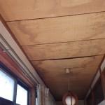 屋根の雨漏れの確認を瓦業者様と北九州市小倉北区にて