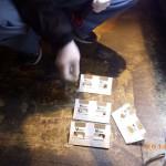 北九州市小倉北区の飲食店様のゴキブリ駆除