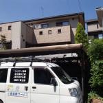 小倉南区での白蟻予防消毒