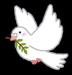 鳩オリーブ