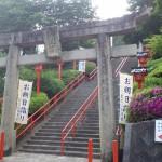 平成27年6月(水無月)の始まり朔日詣り