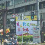 福岡市中央区で飛んだ黒い羽アリは何と!?シロアリ!